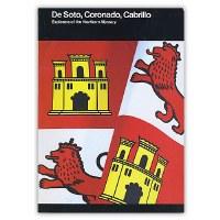 DeSoto, Coronado, Cabrillo Handbook