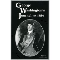 George Washington's Journal for 1754