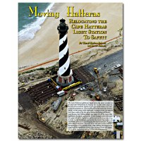 Moving Hatteras