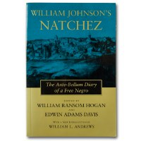 William Johnson's Natchez