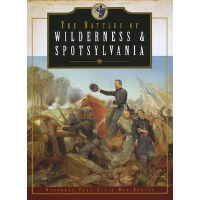 CWS The Battles of Wilderness & Spotsylvania