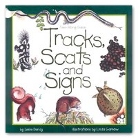 Take-Along Guide: Tracks, Scats and Signs