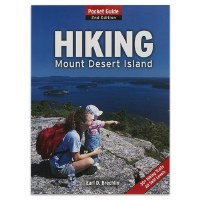 Hiking on Mount Desert Island: A Pocket Guide
