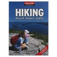 Hiking on Mount Desert Island: A Pocket Guide