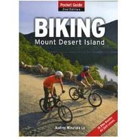 Biking on Mount Desert Island - A Pocket Guide