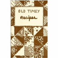 Old Timey Recipes