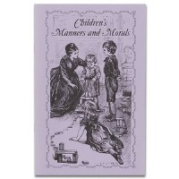 Children's Manners and Morals
