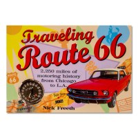 Traveling Route 66 Travel Guide
