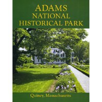 Adams National Historical Park