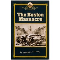 New England Remembers: The  Boston Massacre