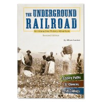 Underground Railroad: Interactive History Adventure