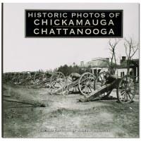 Historic Photos Chickamauga Chattanooga