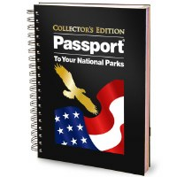 Passport To Your National Parks® Collector's Edition