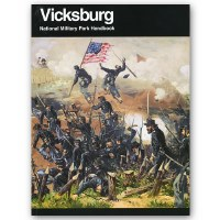 Vicksburg National Military Park Handbook