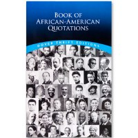 Book of African-American Quotations