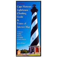 Cape Hatteras Lighthouse Climbing Guide