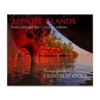 Apostle Islands: From Land and Sea