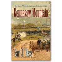 Kennesaw Mountain: Sherman, Johnston, and the Atlanta Campaign