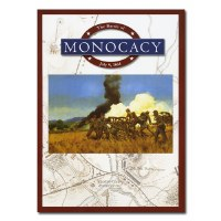 The Battle of Monocacy: July 9, 1864