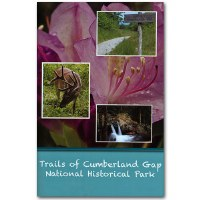 Trails of Cumberland Gap National Historical Park