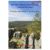 The Mid-Atlantic Hiker's Guide