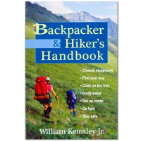 Backpacker & Hiker's Handbook