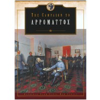 CWS The Campaign to Appomattox