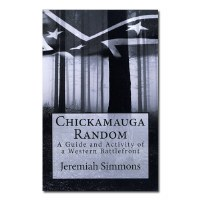 Chickamauga Random: A Guide and Activity of a Western Battlefront