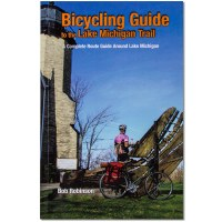 Bicycling Guide to the Lake Michigan Trail