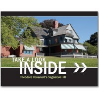 Take a Look Inside Theodore Roosevelt's Sagamore Hill