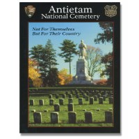 Antietam National Cemetery Guide