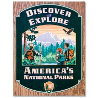 Discover and Explore America's National Parks