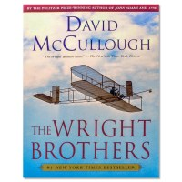 Wright Brothers Book