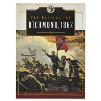 CWS The Battles For Richmond, 1862