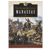 CWS The Second Battle of Manassas