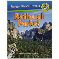 Ranger Rick: National Parks!