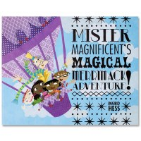 Mister Magnificent's Magical Merrimack Adventure!