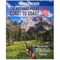 The National Parks: 100 Best Hikes