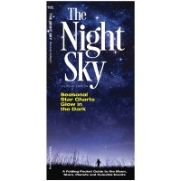 Night Sky Pocket Guide