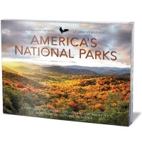 National Park Photo Book