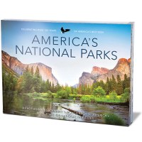 National Park Photo Book