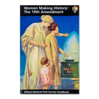Women Making History: The 19th Amendment Book