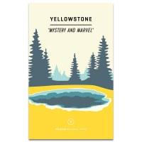 Wildsam Yellowstone Guide