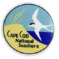 Cape Cod National Seashore Decal