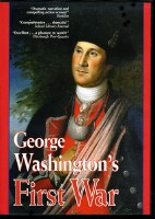 George Washington First War DVD