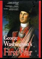 George Washington First War DVD