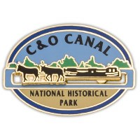 C&O Canal Sliding Pin
