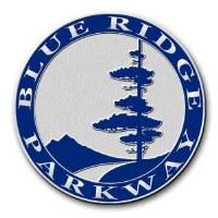 Blue Ridge Parkway Lapel Pin