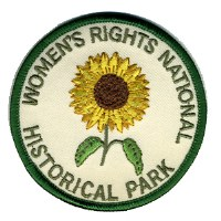Women's Rights National Historic Park Patch