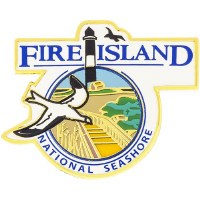 Fire Island National Seashore Pin